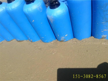 贵州遵义高层建筑拦茬气囊的施工应用视频