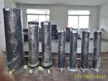 专业管道修复气囊 cipp非开挖管道局部内衬点修气囊厂家