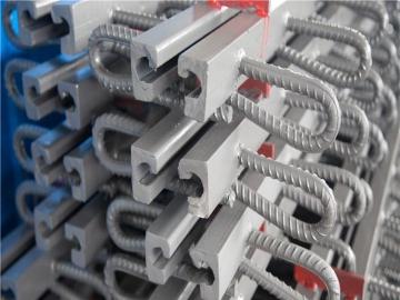 D80型公路桥梁GQF系列异型钢伸缩缝装置厂家