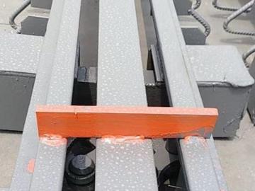 D40、60、80型单组式毛勒异型钢伸缩缝加工定做OEM厂家
