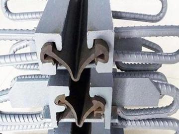 各种型号公路桥梁伸缩缝装置型号汇总 伸缩缝图集
