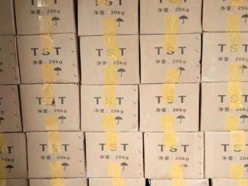 TST/GTF弹塑体伸缩缝(桥梁无缝伸缩缝)科运施工工艺