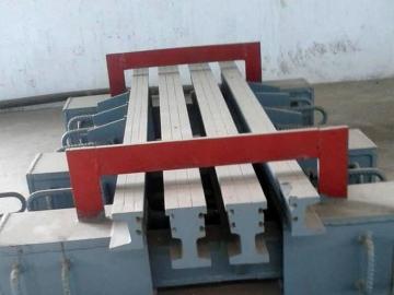 桥梁伸缩缝实体生产厂家 国标锰钢伸缩缝生产基地