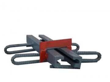 桥梁伸缩缝D80毛勒伸缩缝&防水密封胶条厂家