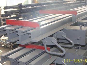 d160型桥梁伸缩缝 多组式模数式伸缩缝oem定做