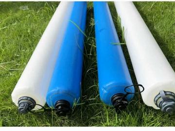 梁柱拦茬隔断气囊 建筑高低标号混凝土拦茬神器推介