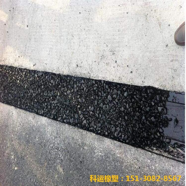 TST/GTF弹塑体伸缩缝 河北衡水弹塑体厂家